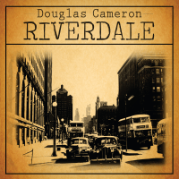 This City Douglas John Cameron