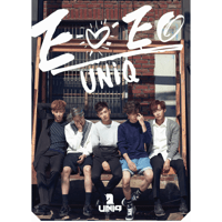 EOEO (Chinese Version) UNIQ song