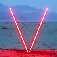 Animals Maroon 5 song