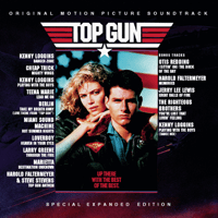 Top Gun Anthem Harold Faltermeyer & Steve Stevens MP3