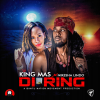 Di Ring (feat. Suns of Dub) King Mas