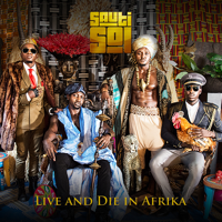 Live and Die In Afrika Sauti Sol