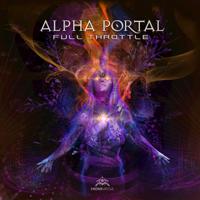Magic Portal Alpha Portal & Magik