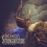 Vertigo The Infamous Stringdusters MP3