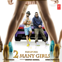 2 Many Girls Fazilpuria & Badshah MP3
