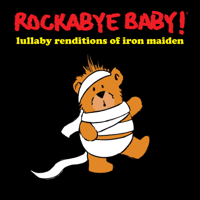 Hallowed Be Thy Name Rockabye Baby!