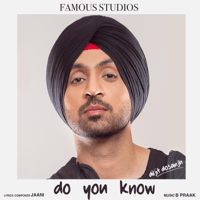 Do You Know Diljit Dosanjh