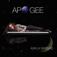 Heaven Is Here Kayla Waters MP3