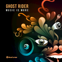 Music Is More Ghost Rider