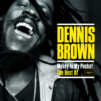 Sitting and Watching Dennis Brown MP3