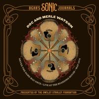 Deep Elem Blues (Live) Doc & Merle Watson