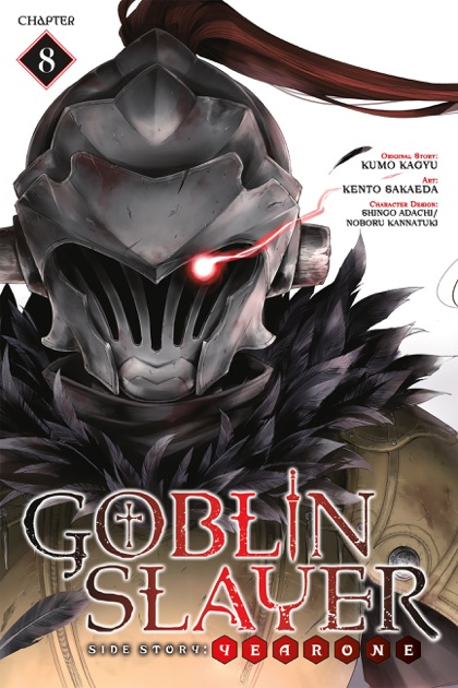Download App Wallpaper Girl For Windows Goblin Slayer Side Story Year One Chapter 8 By Kumo
