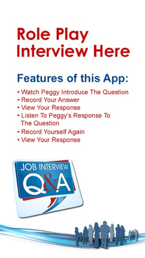 Job Interview Question-Answer on the App Store