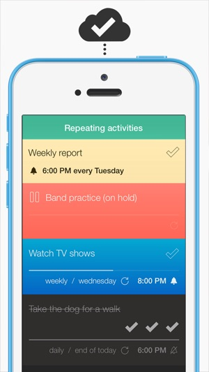 Checklist One - Task Lists, Notes  Reminders on the App Store