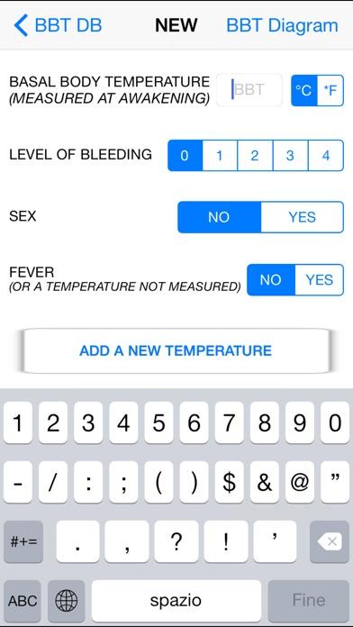 Basal Body Temperature Calculator App Price Drops