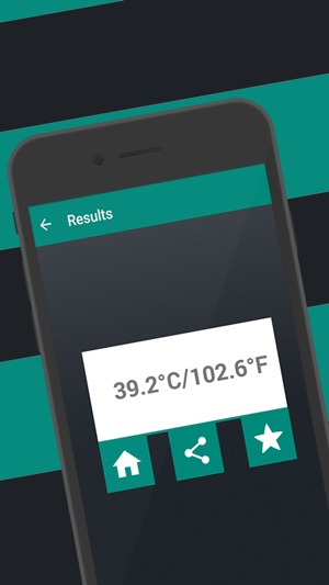 Finger Body Temperature Prank -Scan Blood Pressure on the App Store