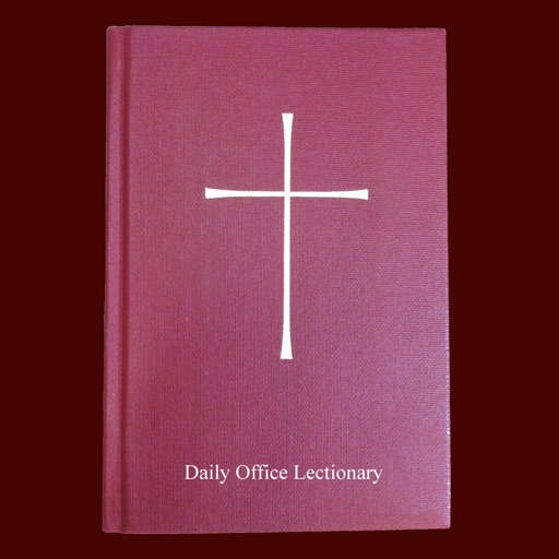 Daily Office Lectionary by Jim Coates Computer Programming