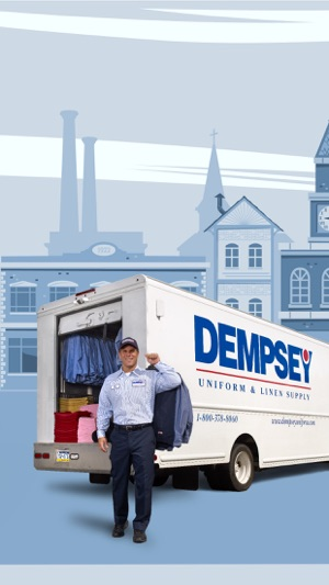 Dempsey Order Taker on the App Store - order taker