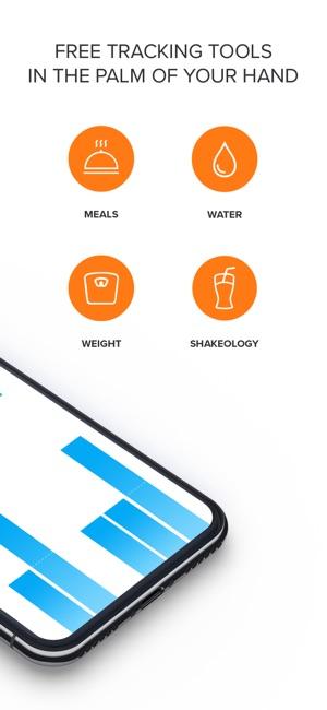 Beachbody Nutrition+ on the App Store