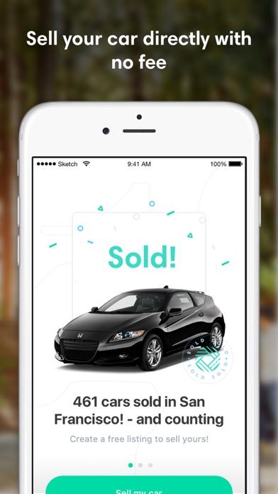 Instamotor Used Cars for Sale - Revenue  Download estimates