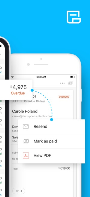 Microsoft Invoicing on the App Store - microsoft invoices