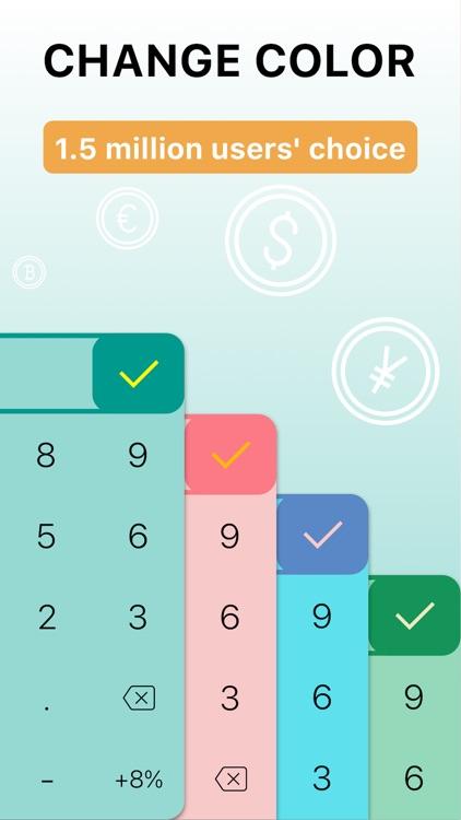 Receipt Box Pro Money Tracker by Xiao Liu