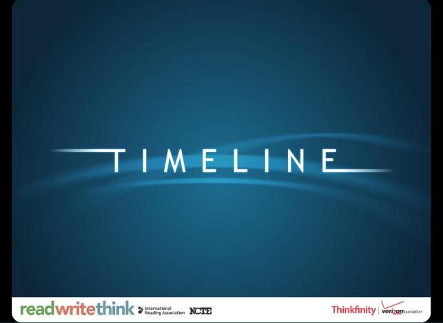 RWT Timeline on the App Store