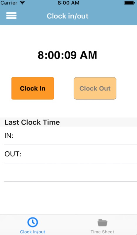 3 Minutes to Hack ezClocker Personal Timecard - Unlimited TryCheat