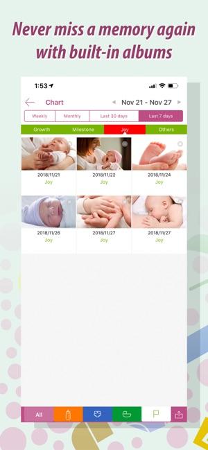 Baby Tracker - Newborn Log on the App Store
