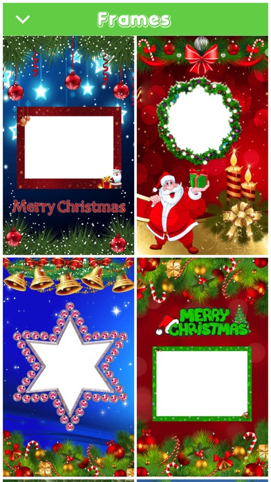 Christmas Photo Frame-Greeting App Details, Reviews, Ratings - Photo