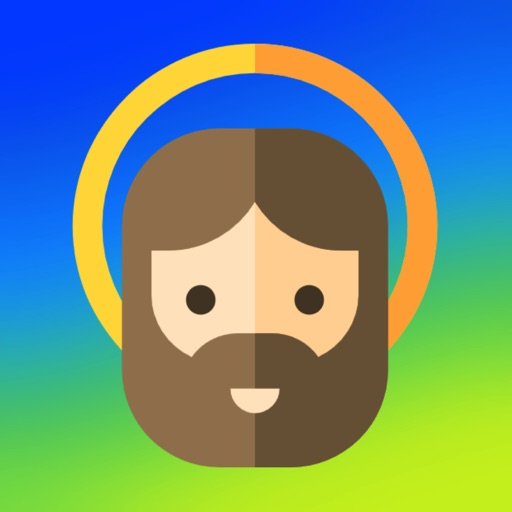 Cool Christian Emojis - Send Good  Fun Animation by Bill Core