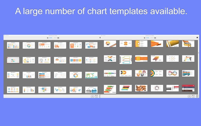 Factory for Chart(4000+ Infographic Templates ) App Price Drops - price chart templates