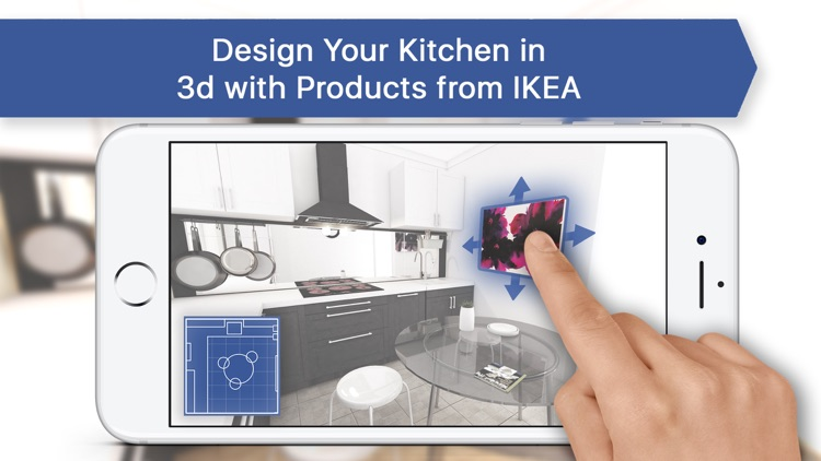 3d Küchen Planer Ikea 3d Kitchen Design For Ikea - Room Interior Planner By