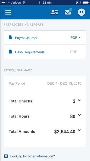 Paychex Flex on the App Store