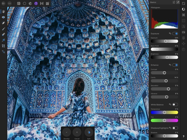 Affinity Photo on the App Store