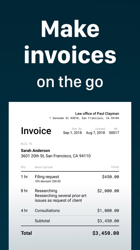Invoice Maker App 20 - Online Game Hack and Cheat Gehack