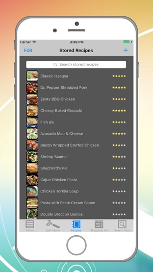 Dinner Buddy Meal Planner on the App Store