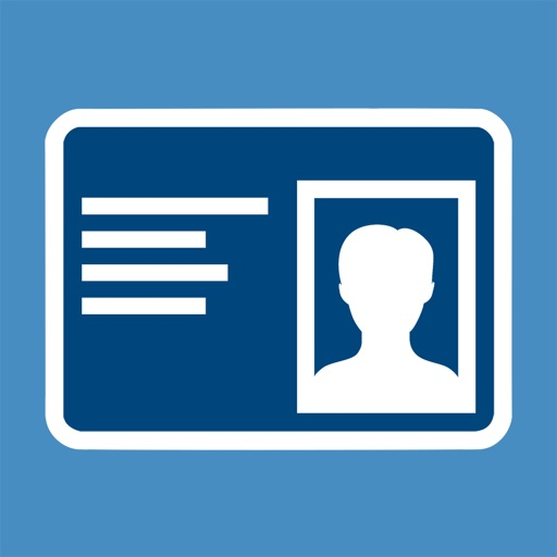 Student identification card by BI Norwegian Business School