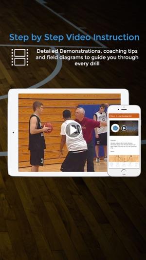 Basketball Blueprint on the App Store - fresh baseball training blueprint