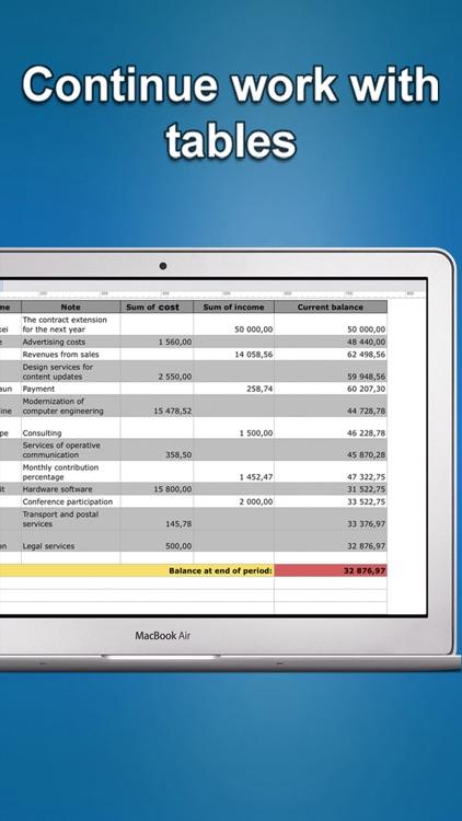 Expense income tracker pro by Irakli Mekvabishvili