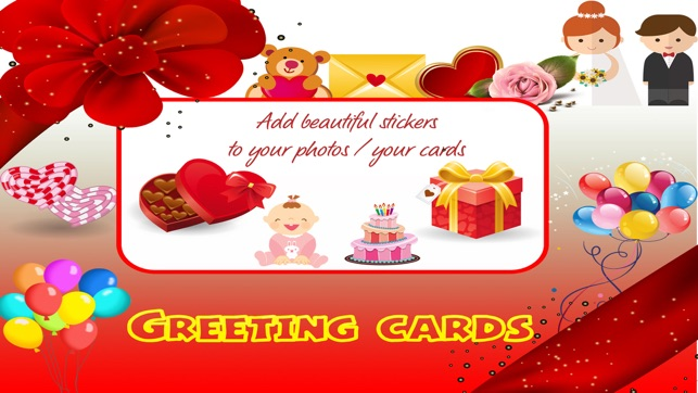 Greeting Cards - Card Maker on the App Store