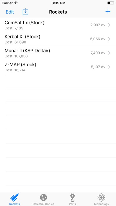 KSP DeltaV - by Jeffery Jensen - Tools Category - 21 Features  20