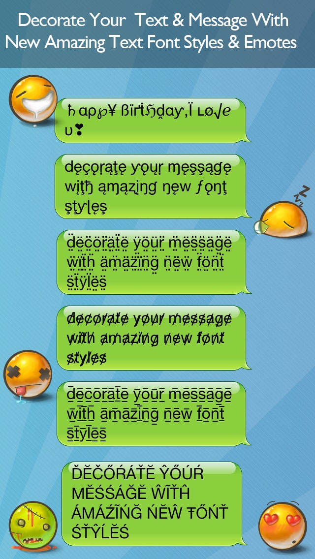 Emoji Art  Text Picture PRO -Add New Style Emoji Arts  Text Arts - cool text message art