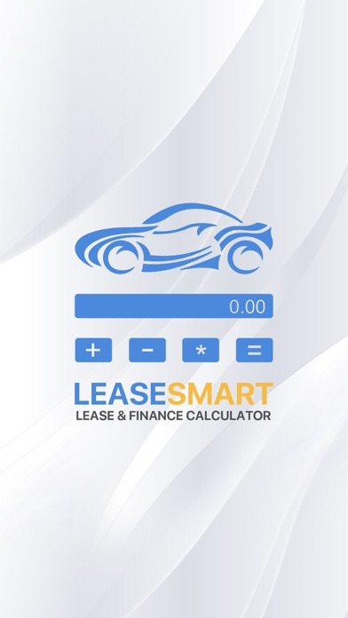 Car Lease Payment Calculator by NexusLab (iOS, United States