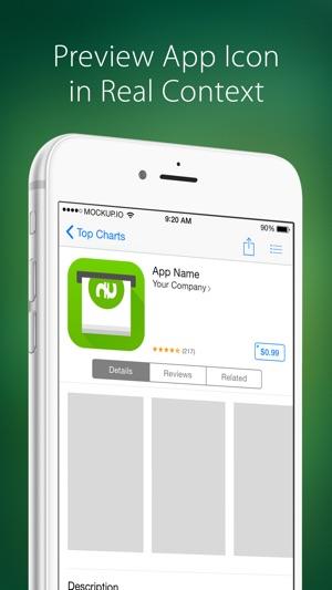 Mockupio \u2013 Mobile UI Prototyping and Presentation on the App Store