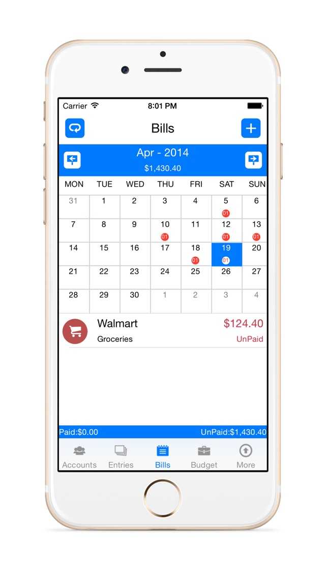 Money Log - Budget Manager - by Asutosa Mobile apps - Finance - budget log