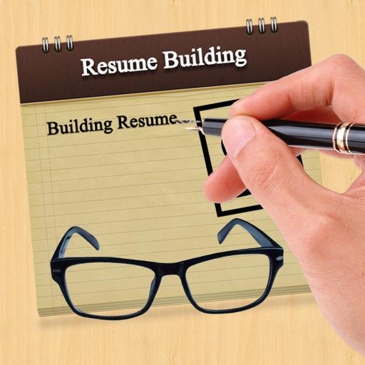 Resume Builder Pro - CV Maker and Resume Designer with PDF