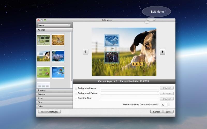 DVD Creator Lite-HD MP4 to DVD App Price Drops