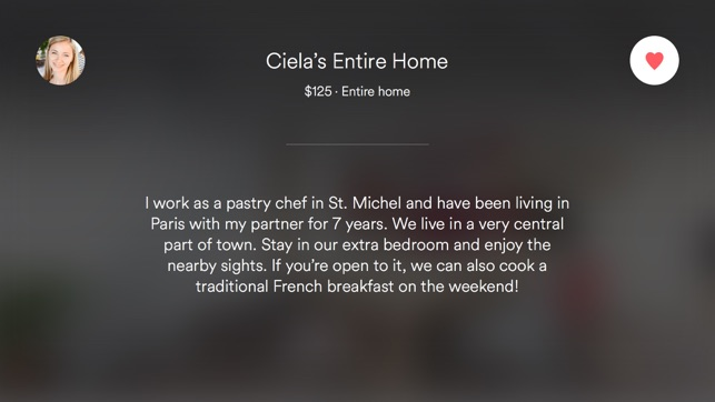 Airbnb on the App Store