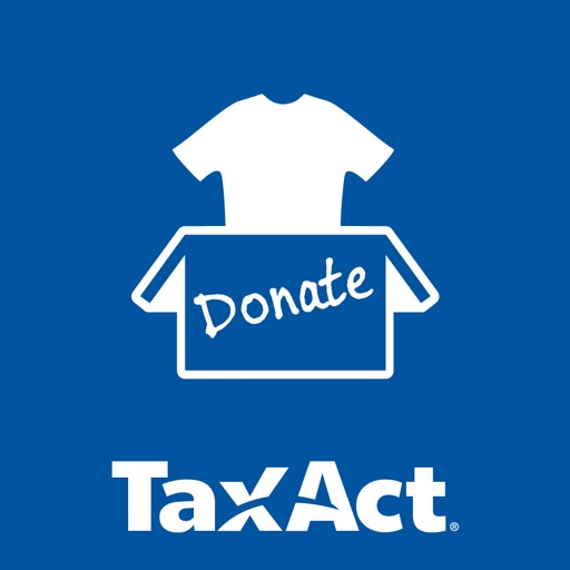 Donation Assistant by TaxAct \u2013 Track  maximize your deduction for